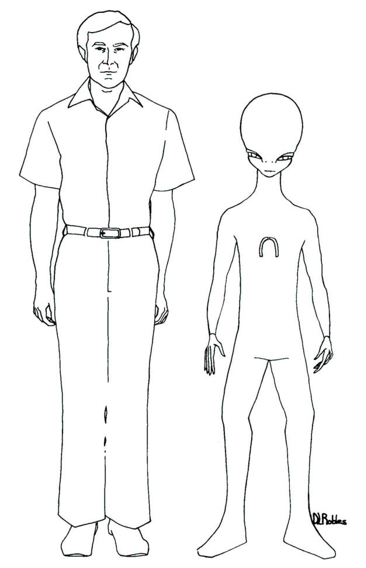 Les différentes morphologies d'extraterrestres - Page 2 Portraitcompositedeborahlrobes